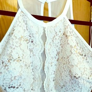 New with tags NW Nightway in size 14P